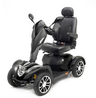 "Drive Cobra GT4 Heavy Duty Scooter - 22"" Seat"