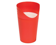 Essential Power of Red Nose Cutout Cup