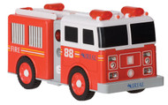 Drive Fire & Rescue Compressor Nebulizer