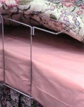Adjustable Blanket Support