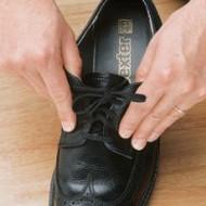 North Coast Elastic Shoelaces