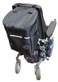 Diestco Monster Seatback Bag