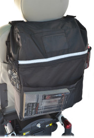 Diestco Deluxe Seatback Bag