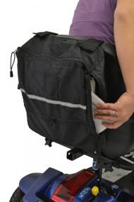 Diestco Side Access Seatback Bag