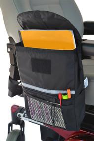 Diestco Large Saddle Armrest Bag