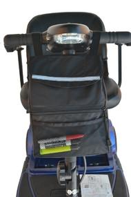 Diestco Electric Scooter Tiller Bag - Deluxe