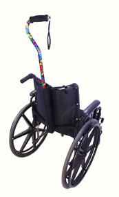 Diestco Cane Holder for Manual Wheelchairs
