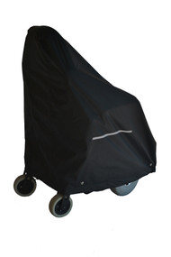 Diestco Power Wheelchair Cover - Super Size Standard