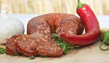 Cumbria Chorizo Stick - 6-7 Inches