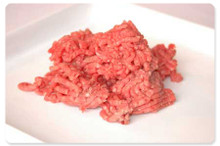 Cumbrian Lean Minced Beef - 1kg Pack
