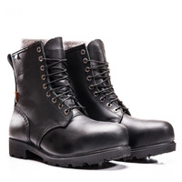 Royer Winter Work Boots With Removable Liner