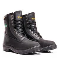 Royer Steel Toe Work Boots With Waterproof Membrane