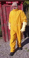 NFPA 2112 Certified Flash Fire Gas Extraction Suit System Level 1.5