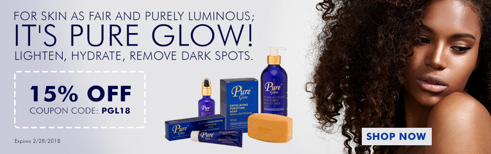 Pure Glow Special