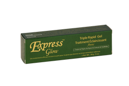 Express Glow Triple Fast Lightening Treatment Gel
