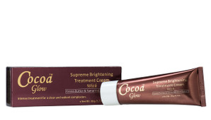 Cocoa Glow Supreme Brightening Treatment Cream