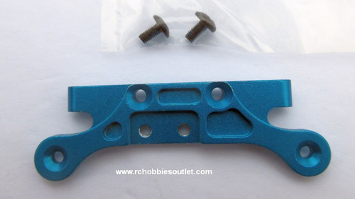 286031 /86634 Upgrade Front Upper Suspension Arm Holder for HSP Redcat 1/16  Scale
