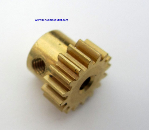 28019  Motor Gear 16T HSP 1/16 SCALE