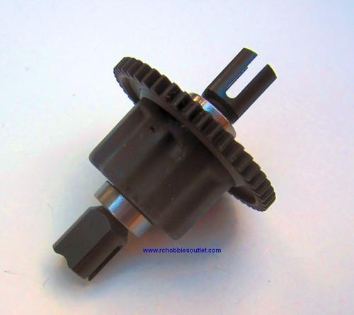 83002 New Differential  Gear 1/8 Scale Bazooka Tornado HSP Redcat ETC