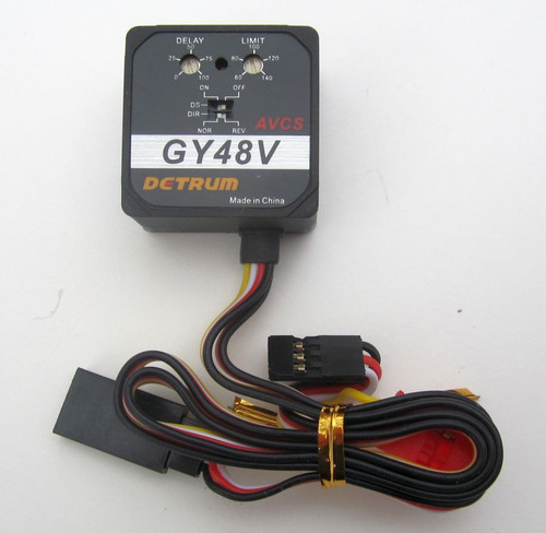 GY45V Gyro for E-Razor 450