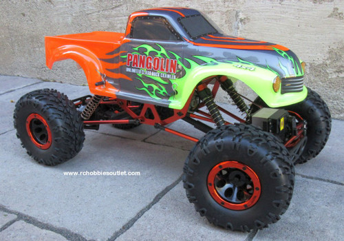 94180 88028 Rock Crawler