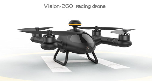 RC Vision 260 Drone Quadcopter RTF Kit