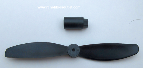 FMSPROP043 3x2 (2-blade) propeller FMS