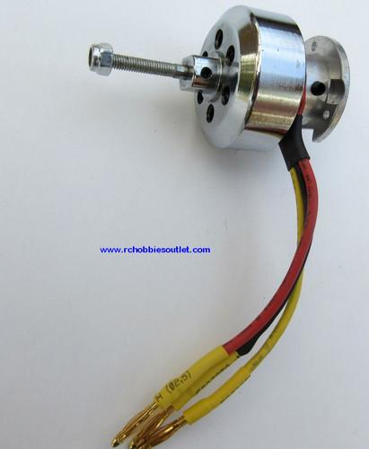 FMS Motor 2408KV 1300 Brushless Motor for Airplane