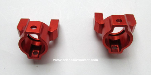 180003 HSP Castor Mount Metal Upgrade for RC 1/10 Rock Crawler Truck 18006