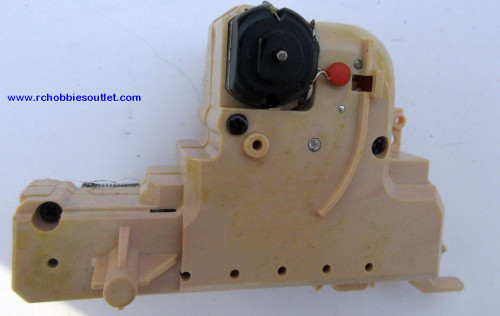 Heng Long Tank Ball Bullet Shooting Unit