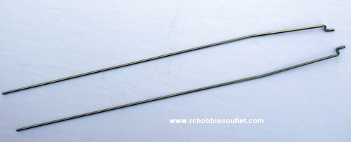 630211 Pushrod for Aileron (PK2) For Dragonfly All Terrain Flight Joysway RC Airplane