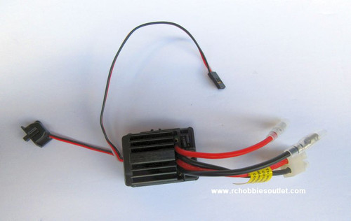 03064 1/10 Scale HSP Electronic Speed Controller ( ESC)