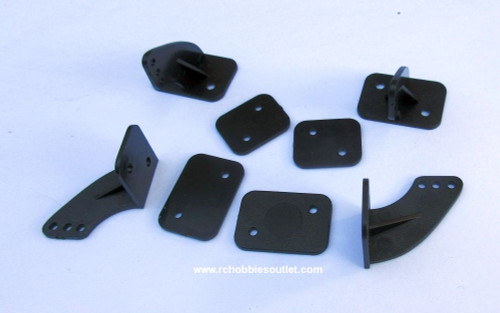 DY-3004 Servo Horns