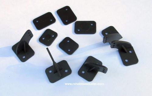 Servo Horns for HAWK SKY V2