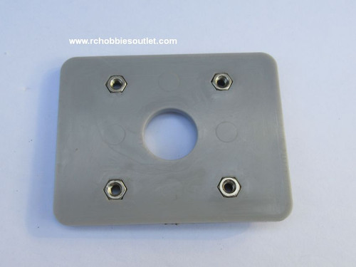 DY-3006  Motor Mount for Variety of Dynam Airplanes including Waco