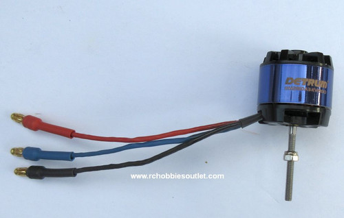 BM2810A-KV1900 Brushless Motor