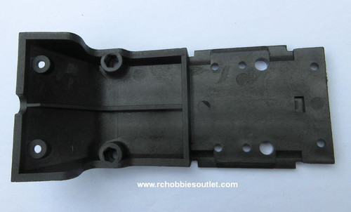 70139 Front Chassis Plate