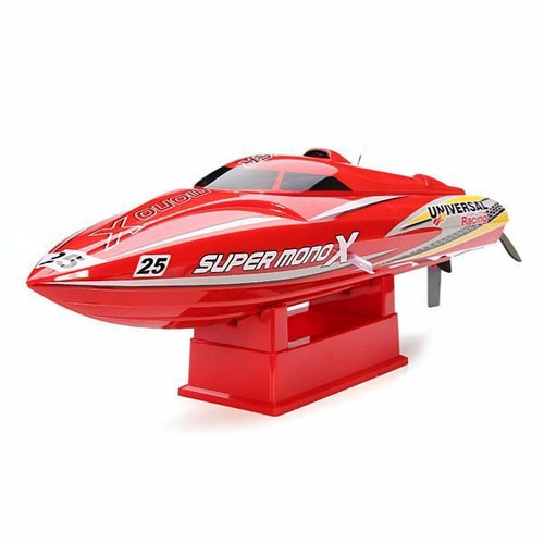 Super Mono X V2 RC Boat  Brushless Electric RTR Joysway  8815