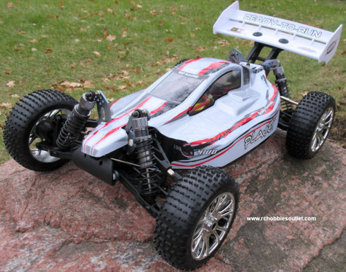 RC Buggy /Car Brushless Electric 1/8 Scale TOP2 PRO LIPO 4WD  8609x
