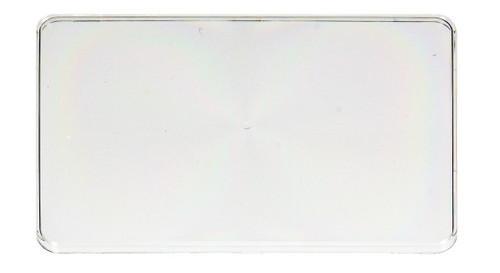 881123 Transparent Hatch for Joysway DF95 Sailboat