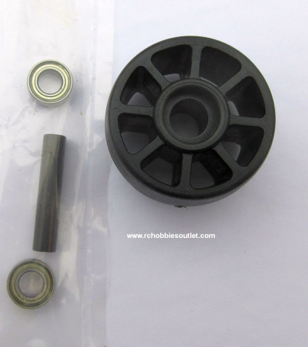 70135  Wheelie Wheel   HSP