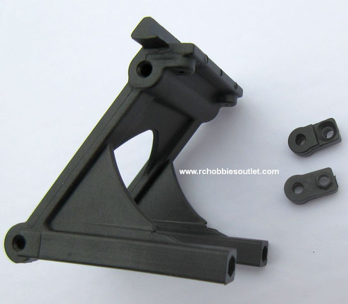 70106  Wheelie Wheel  Mount  HSP