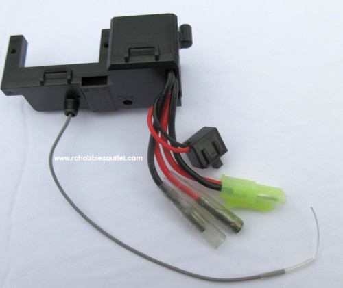 94826 Electronic Speed Controller ( ESC) and Receiver Kit