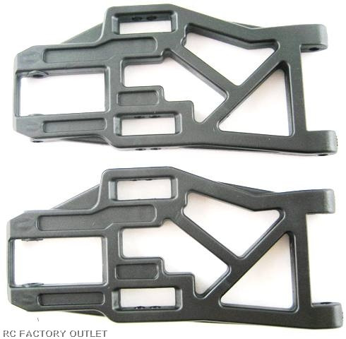 08005 Front Lower Suspension Arm HSP , Redcat Racing,  HIMOTO ETC
