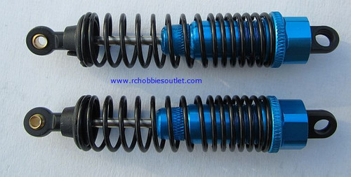 106004 or 166004 or  06038 ALLOY SHOCK ABSORBERS 1/10  HSP ETC 2P 06002