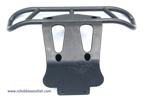 62003 Front Bumper  1/8 scale
