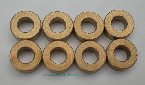 02080 Oil Bearing 5x10x4 HSP ATOMIC TYRANNO HIMOTO ETC