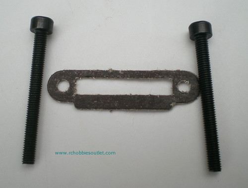 02031 GASKET AND SCREWS HSP ATOMIC TYRANNO HIMOTO ETC