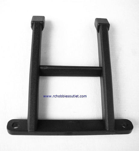 08030 FRONT PLATE HOLDER HSP ATOMIC TYRANNO HIMOTO ETC