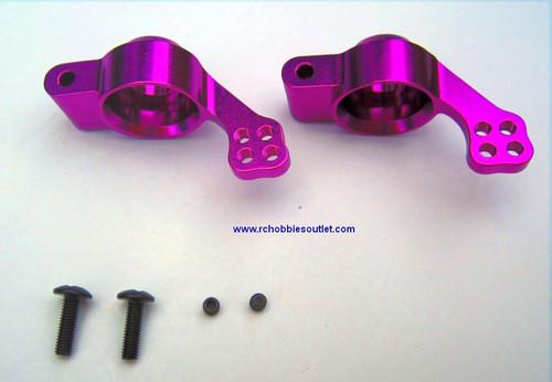02130 or 102012 or 102212 Aluminum Rear Axle Holder HSP Redcat ETC